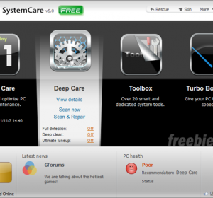 Advanced SystemCare PRO Full License Free