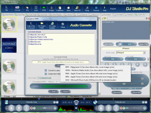 DJ Studio Pro 9.2.3.1.8 Free Download