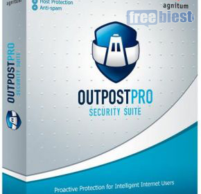 Grab Outpost Security Suite Pro 7.5 License (Free 6 Months)
