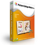 Picture Collage Maker Pro 3 (20 free Licenses)
