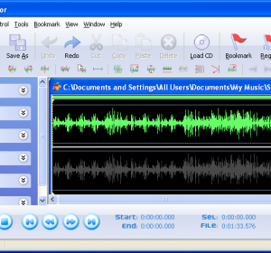 Super Audio Editor 3.7.3 Free Download
