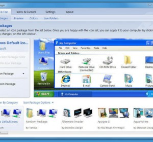 IconPackager 5.1 Free