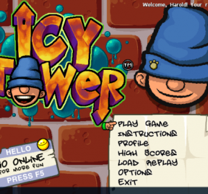 Icy Tower 1.5.1 Free