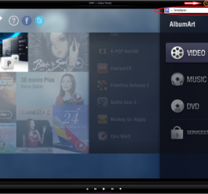 KMPlayer 3.3.0.33 Free