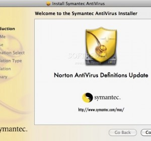 Norton AntiVirus Definitions Update (i32 Package) Free