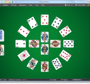 SolSuite Solitaire 2012 Free